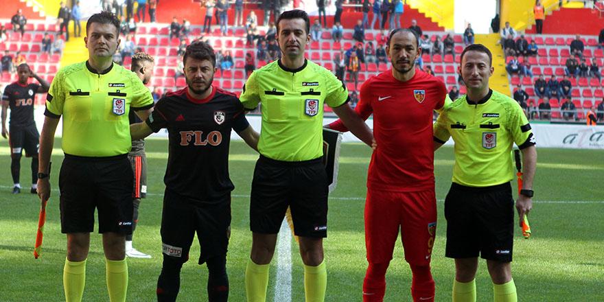Murat Ceylan kaptan çıktı