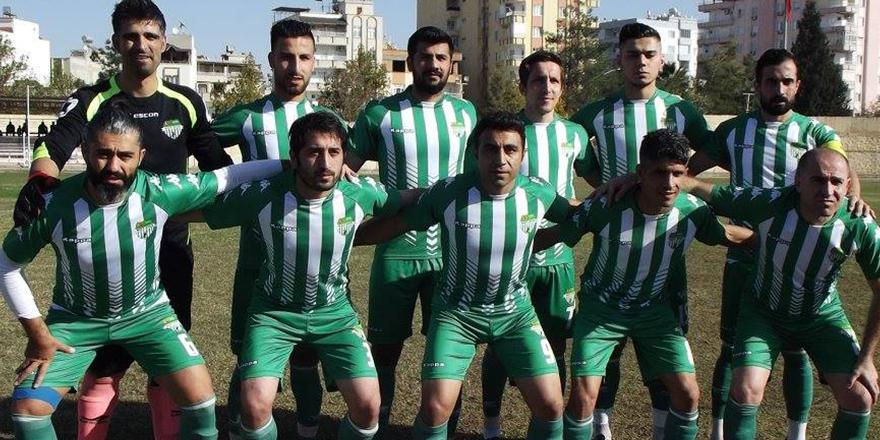 Derbi Nizipspor'un 2 – 1