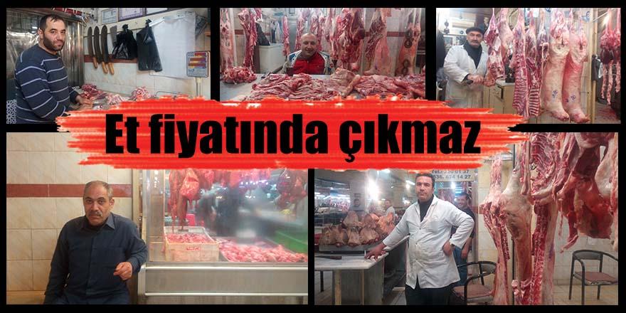 Et fiyatında çıkmaz