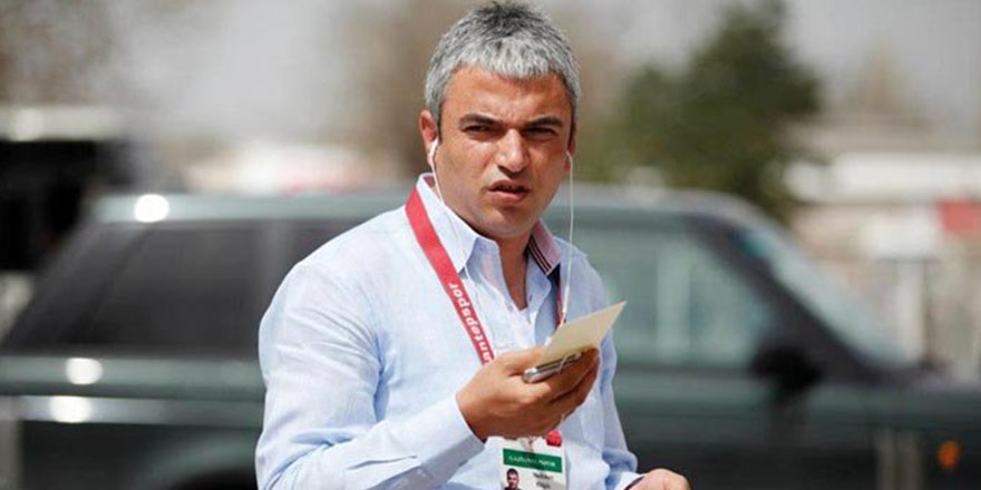 Gaziantepspor'da Bilgiç istifa etti