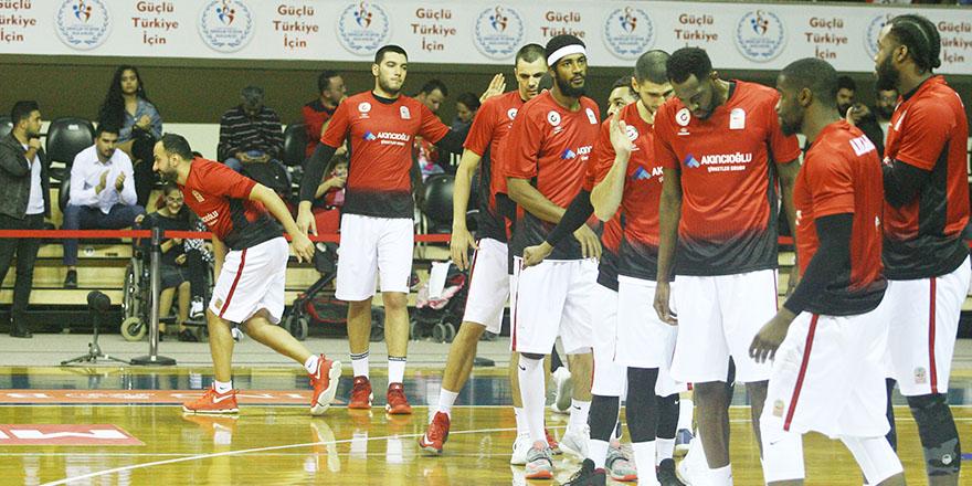 Gaziantep basket hocasını arıyor