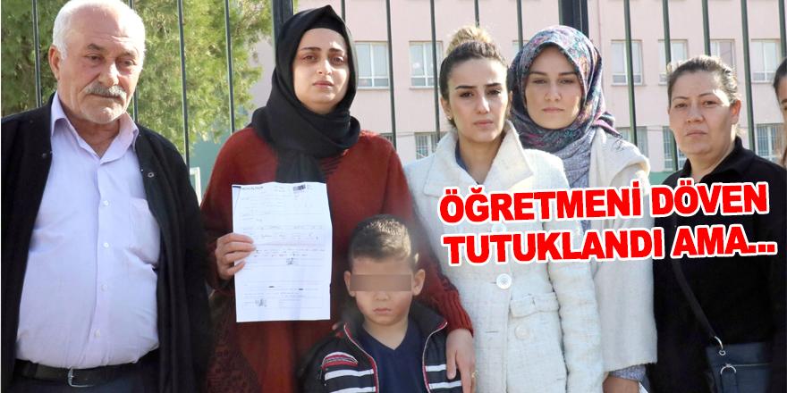 Tutuklanan velinin ailesi şikayetçi oldu