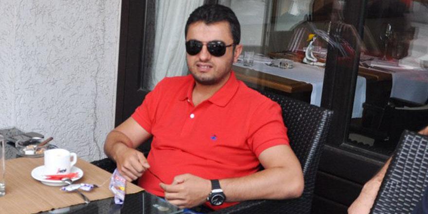 Mustafa Kızıl'a suç duyurusu