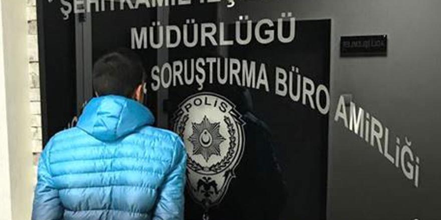 Kapkaç şüphelileri tutuklandı