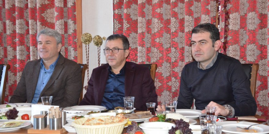 Süper ligi Gaziantep 'siz düşünemiyoruz