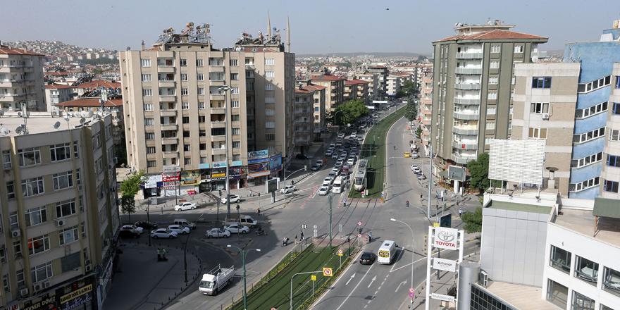 Şahin'den 'sola dönüş yasağı' açıklaması