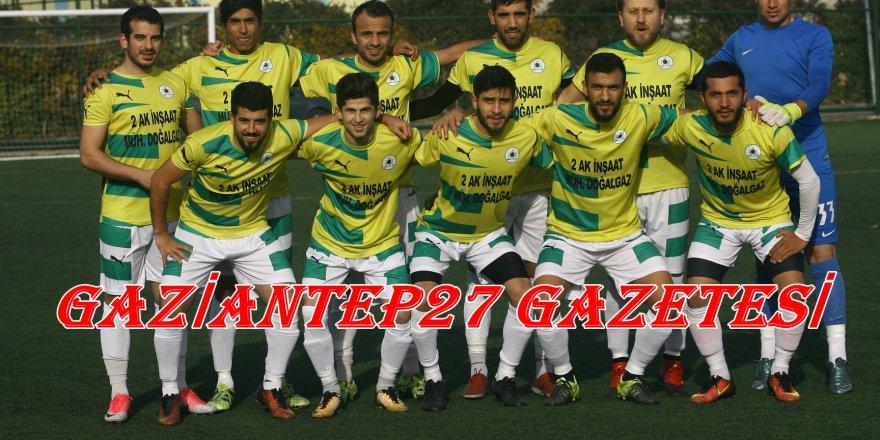 BOZKURT KENDİNE GELDİ 3 - 0
