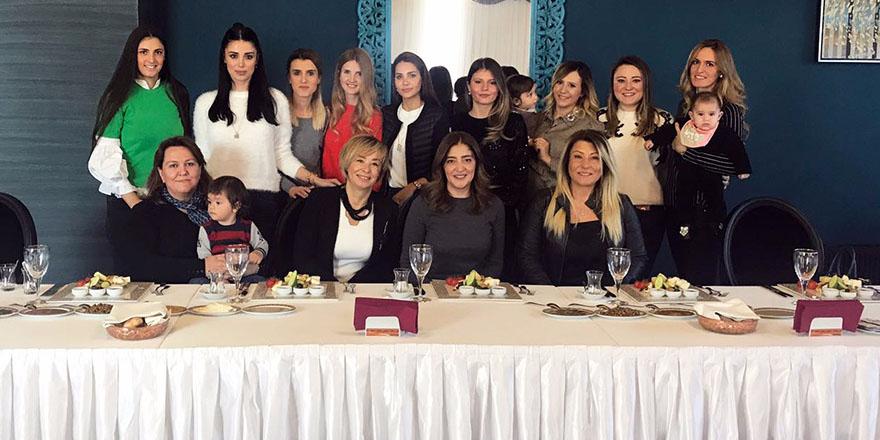 Gazişehir'de kadın dayanışması