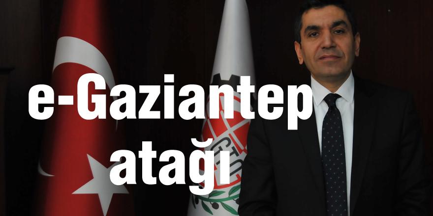 e-Gaziantep atağı