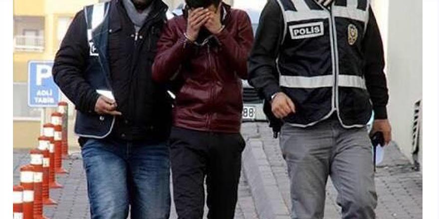 Polisi hırsızlara göz açtırmıyor