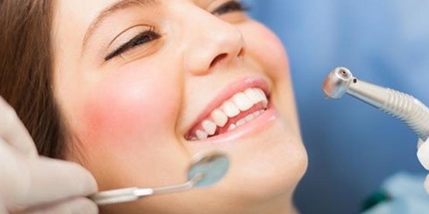 Diş tedavisinde 3 boyutlu yazıcı avantajı