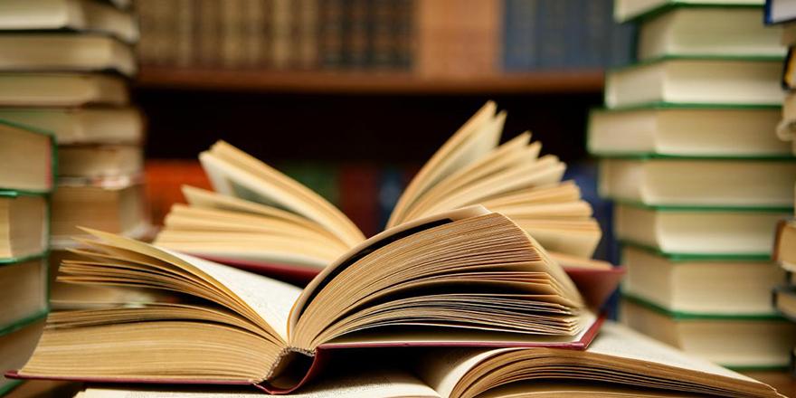 En çok satan  kitaplar belli oldu