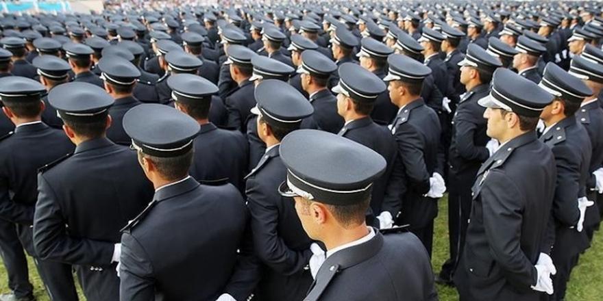 Polis Akademisi İçin Haber Bekleyenler Müjde!