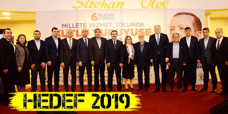 Hedef 2019