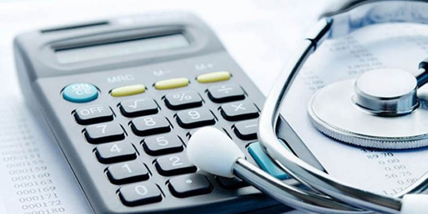 Sağlığa Son 5 Yılda Tam 480 Milyar Lira Harcandı!