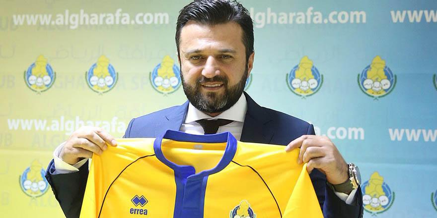 Bülent Uygun Gaziantepspor'u değerlendirdi