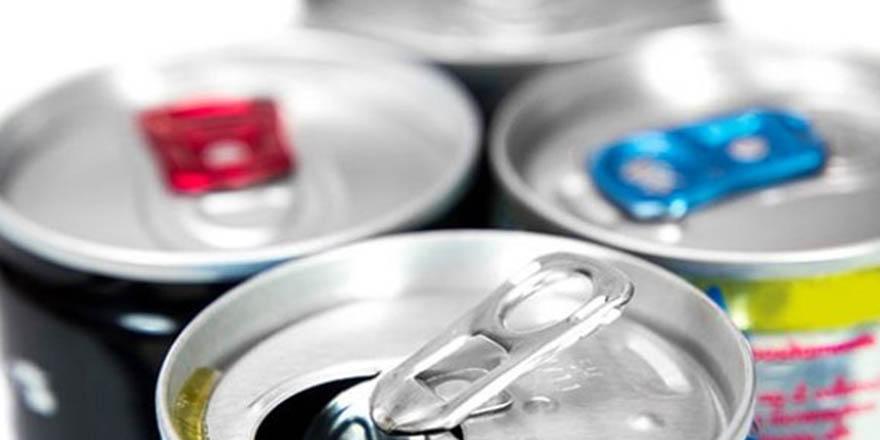 Enerji içeceklerinde yeni dönem