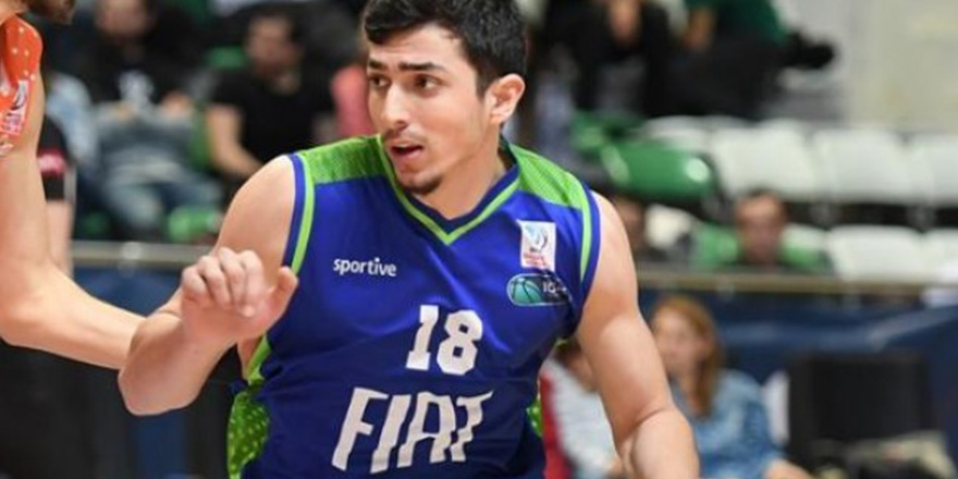 Gaziantep Basketbol Kadir Bayram'ı kiraladı