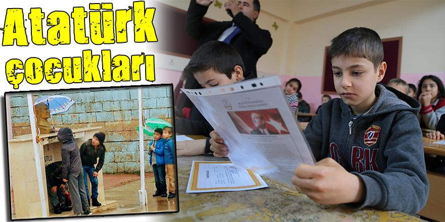 Atatürk çocukları
