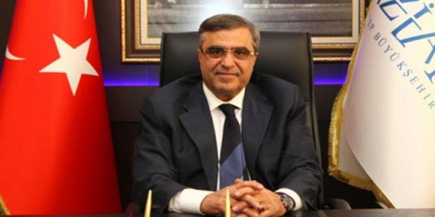 Fatma Şahin'in yardımcısından şok istifa