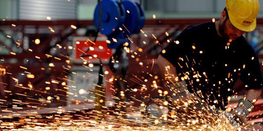 Metal İşçileri 1 Saat Duracak