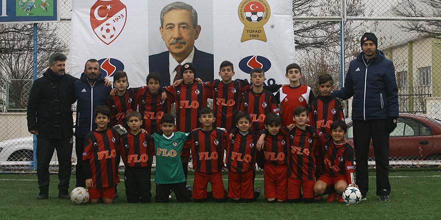 Gazişehir F.K yine farklı 7 – 0