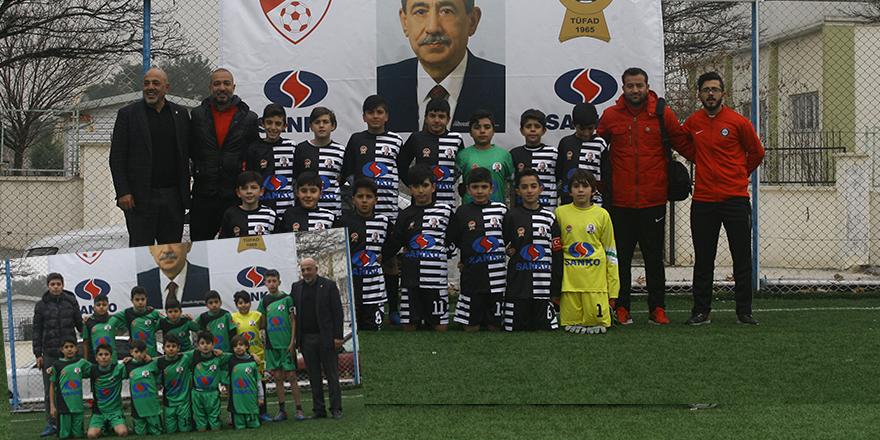 Düello Gazişehir'in 3 – 2