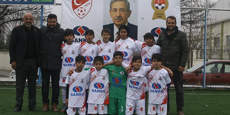 Büyükşehir Gaziantep fark attı 6 – 0