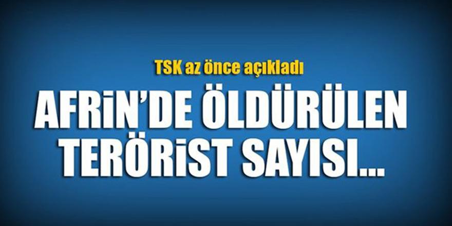Etkisiz hale getirilen terörist sayısı 947 oldu