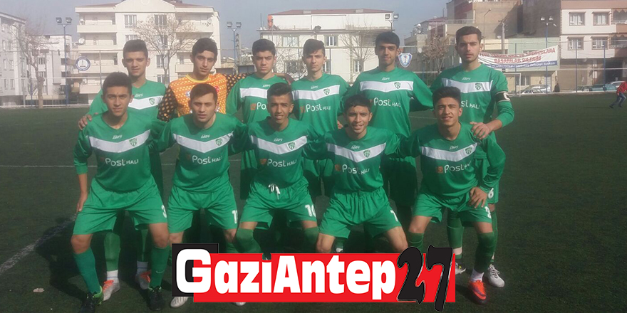 Oğuzspor Akkent'e engel oldu 1 – 1