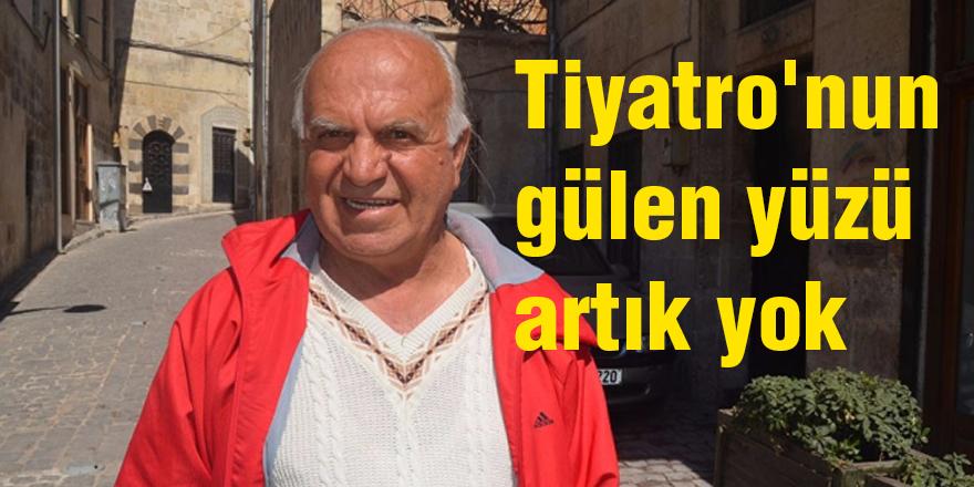 SÜLEYMAN KARAKUŞ'U KAYBETTİK