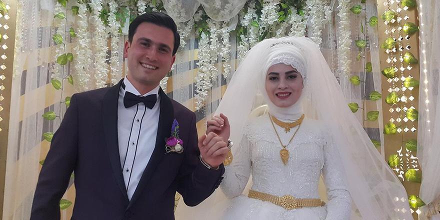 Kelepçeli nikah