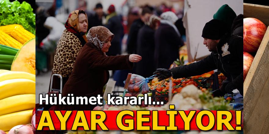 Şimşek'ten kritik enflasyon açıklaması