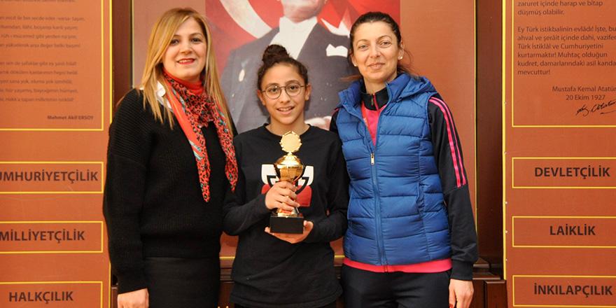 GKV'li Dicle Su Türkiye Finallerinde