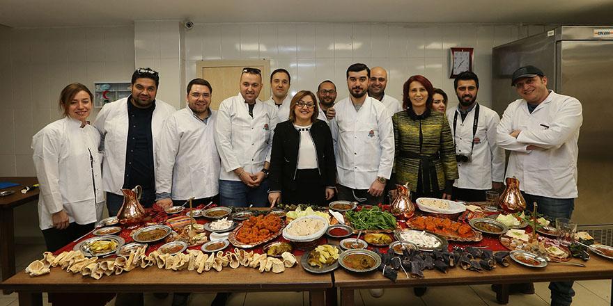Avrupa Mutfak Mirası ağına dahil oldu