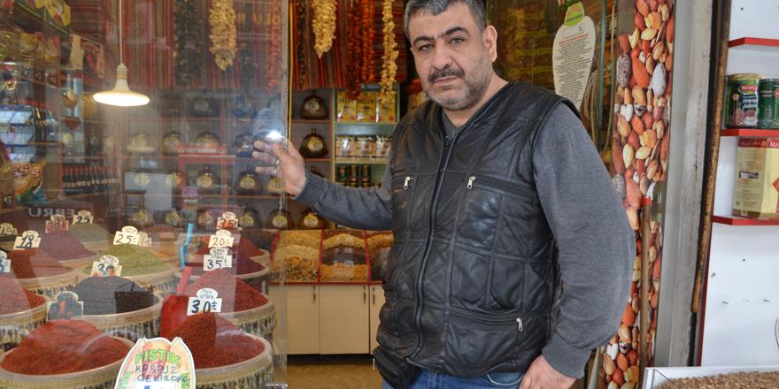 Gaziantep'in milli çekirdeği