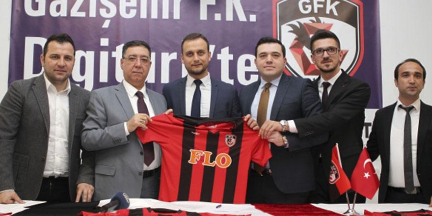 Gazişehir Digitürk ile anlaşma sağladı