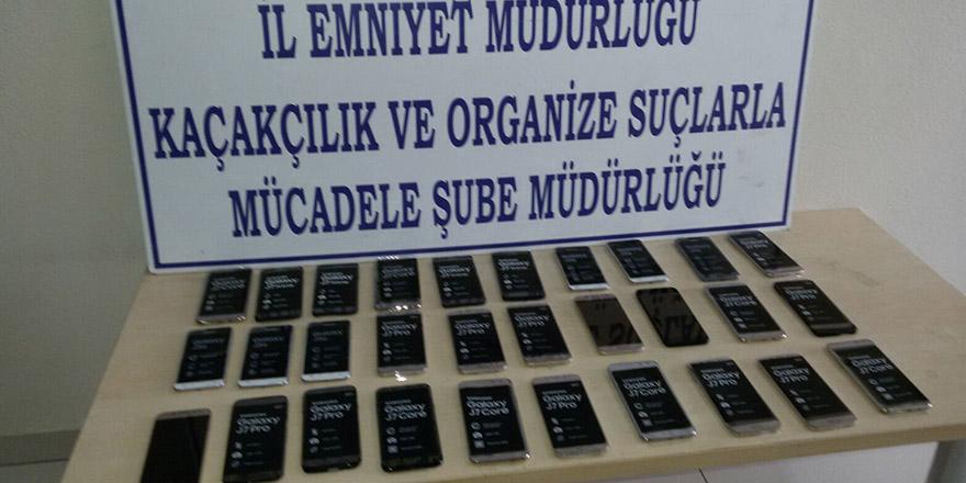 Gaziantep'ten alıp, Kayseri'ye götürdü