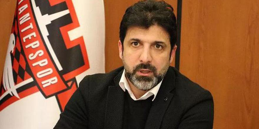 Gaziantepspor'da Oktay Derelioğlu dönemi sona erdi