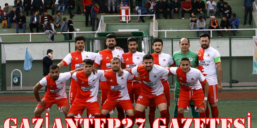 Derbi Akkent'in 3 – 2