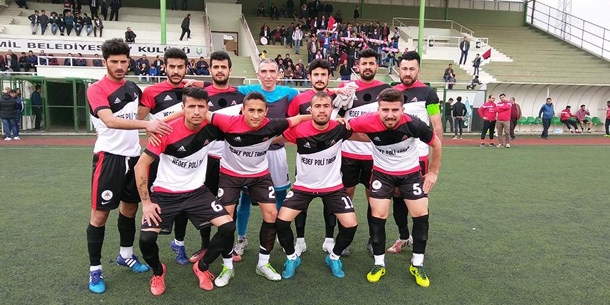 Akkent Şampiyon gibi 2 – 0