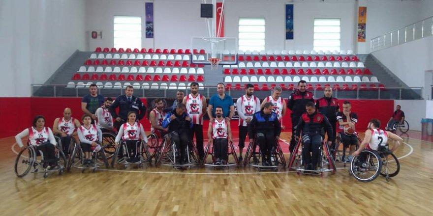 Gazişehir Gaziantep Play Off'ta