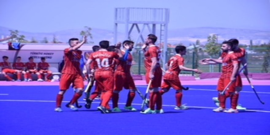 Polisgücü Konya'da destan yazıyor 5 – 0