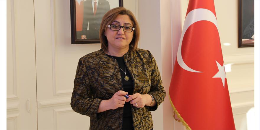 Başkan Nevşehir'de ders verecek