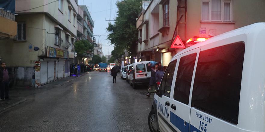 Türk ve Suriyelilerin telefon kavgası: 1 yaralı