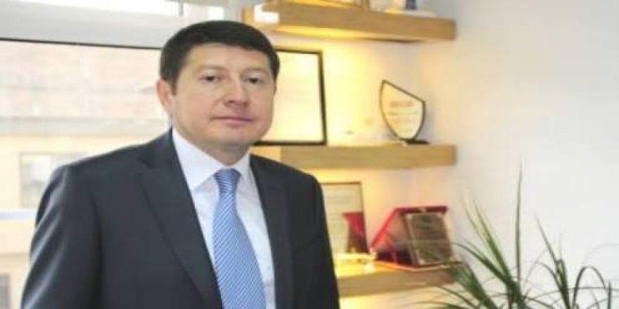 Erhan ÖZMEN: Bugün Gaziantep'e çifte bayram var