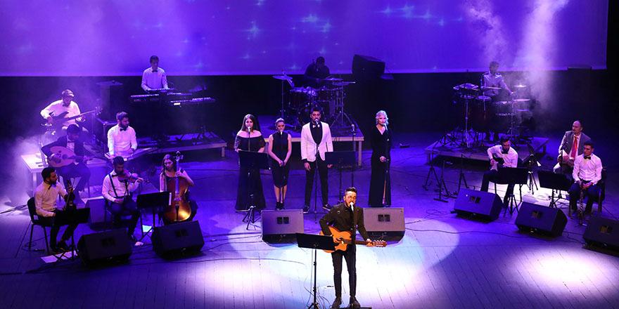Can'dan Hicaz'a konseri alkışlandı