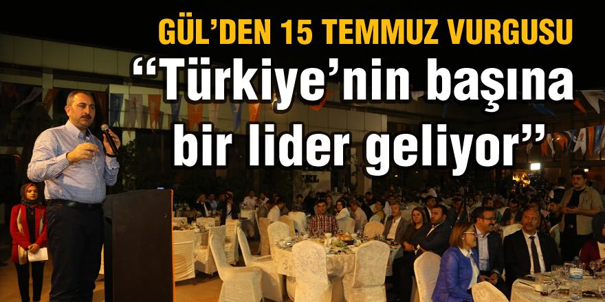15 Temmuz mücadelesi AK Parti'ye 'evet' oyu vermekti