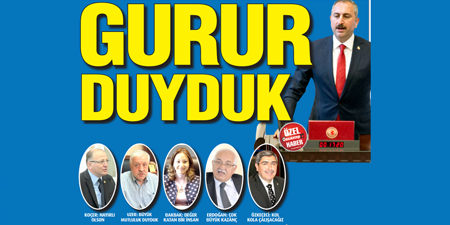 GURUR DUYDUK