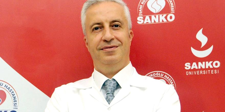 Ahmet Selim Kervancıoğlu SANKO'da